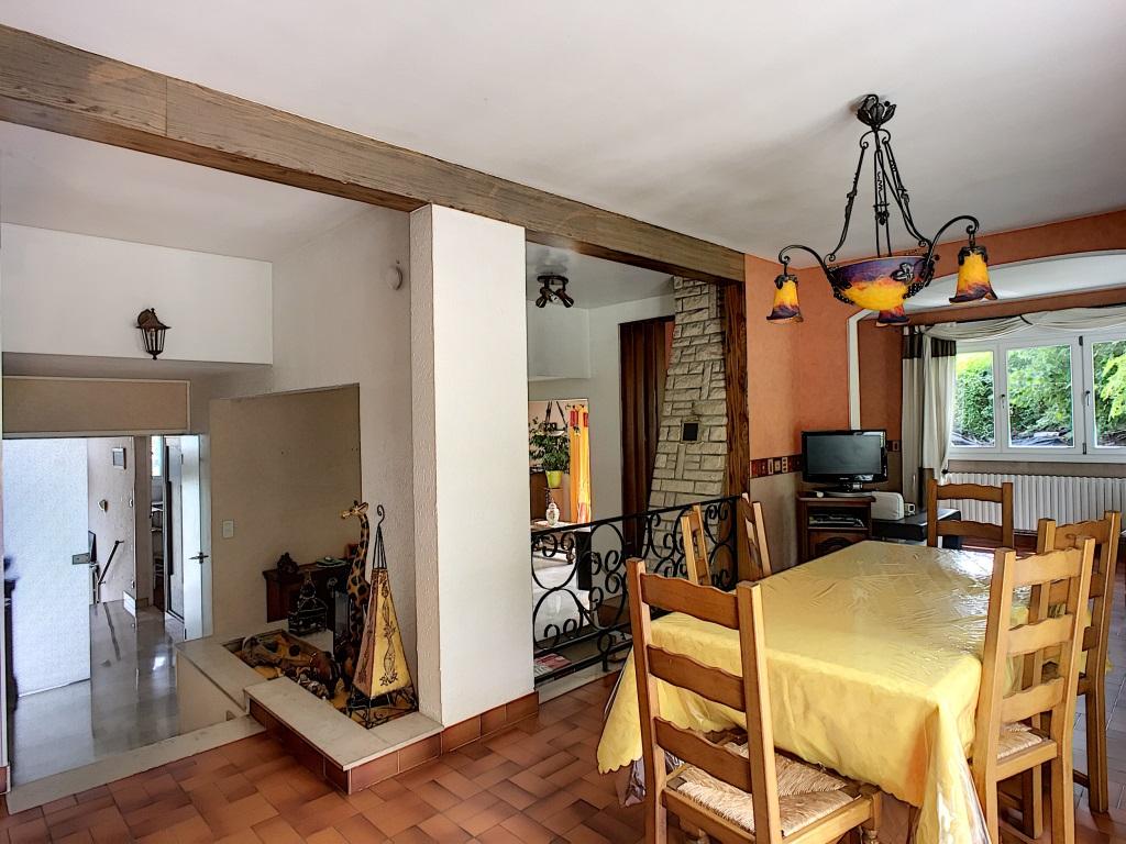 A vendre Maison VAUCOULEURS 161m²