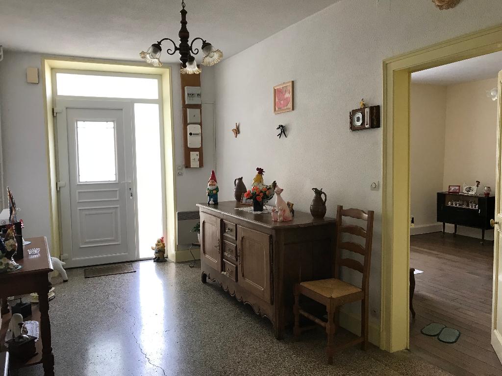 A vendre Maison FRESNES AU MONT 165m² 6 piéces