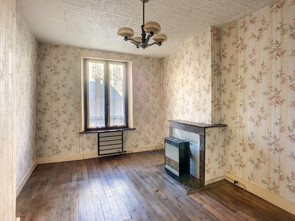 A vendre Maison SAINT-MIHIEL 20.000