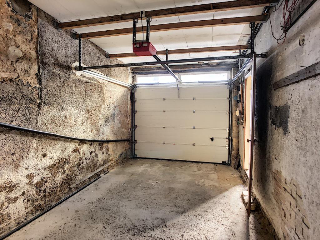 A vendre Maison SAINT-MIHIEL 55m² 6 piéces
