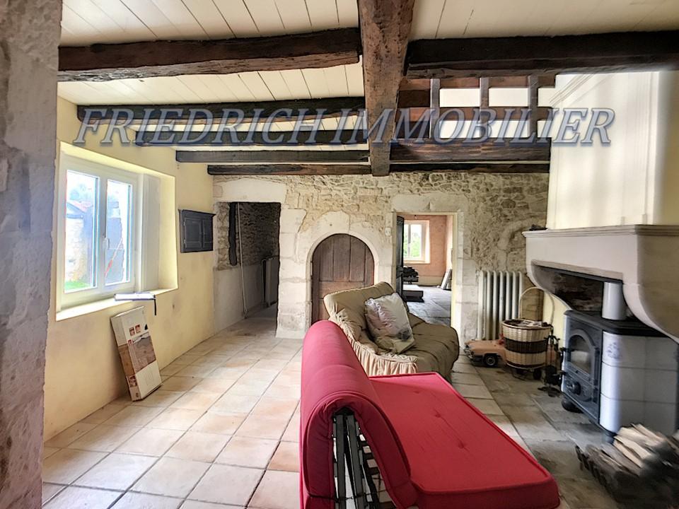 A vendre Maison WOIMBEY 114.000 5 piéces