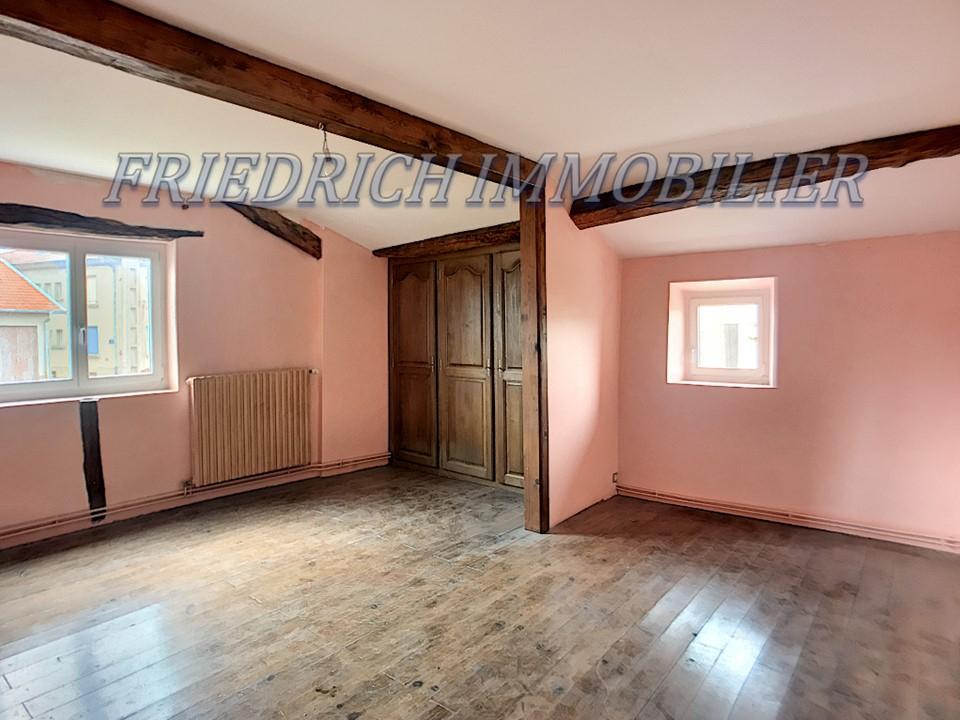 A vendre Maison WOIMBEY 176m²