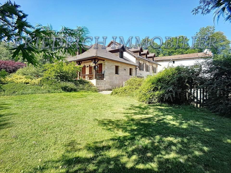 A vendre Maison BAR LE DUC 189.85m² 320.000