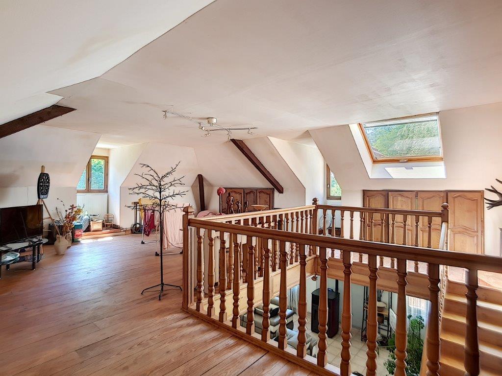 A vendre Maison BAR LE DUC 189.85m² 320.000 14 piéces