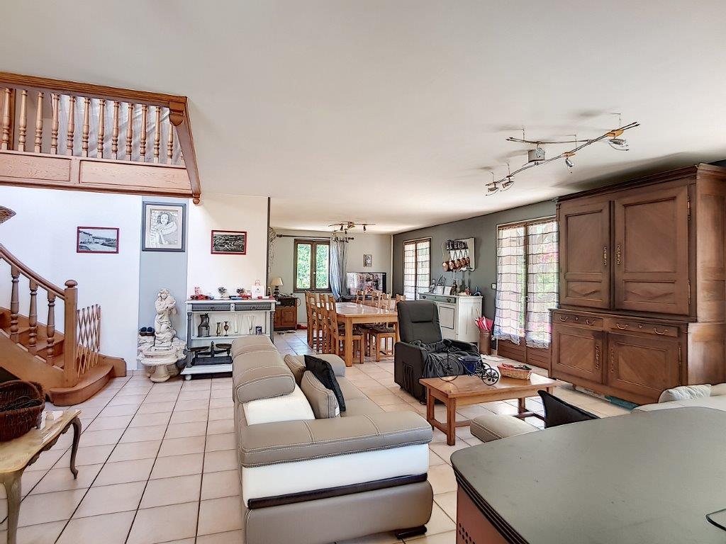 A vendre Maison BAR LE DUC 189.85m²