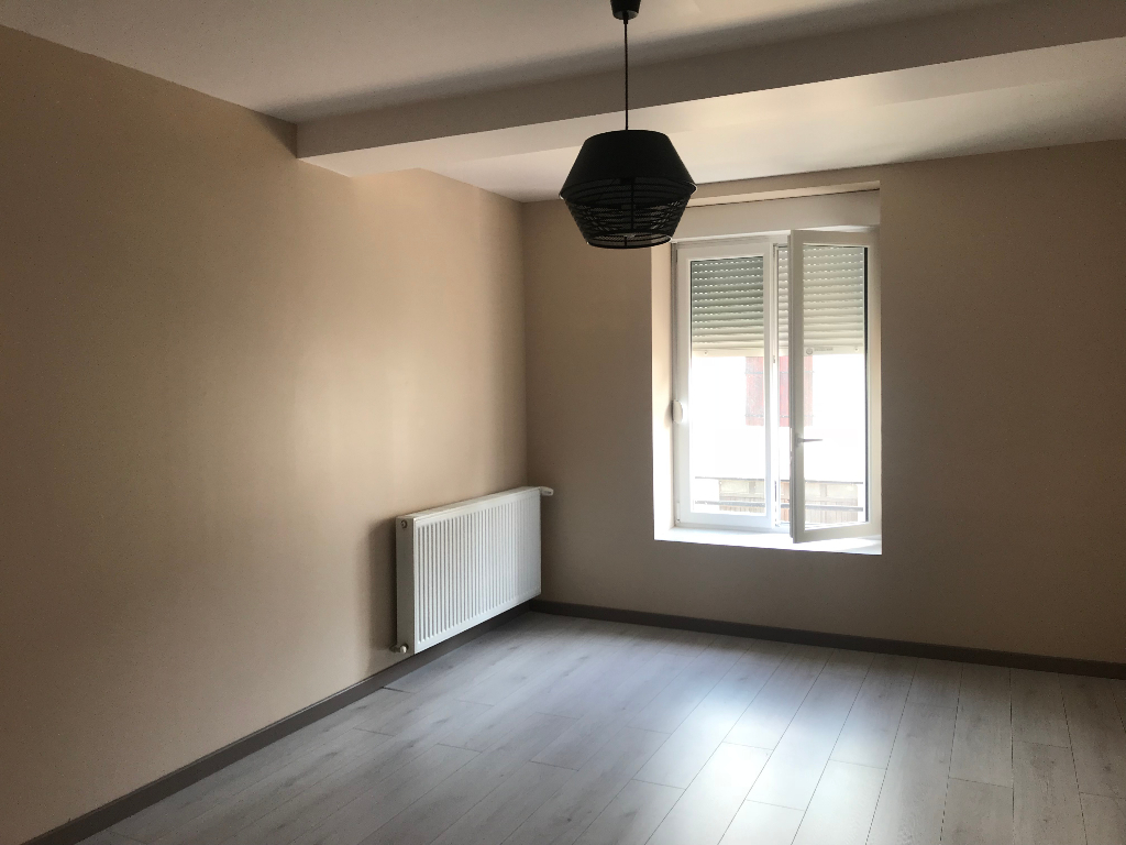 A vendre Maison SAINT MIHIEL 130m² 98.000 6 piéces