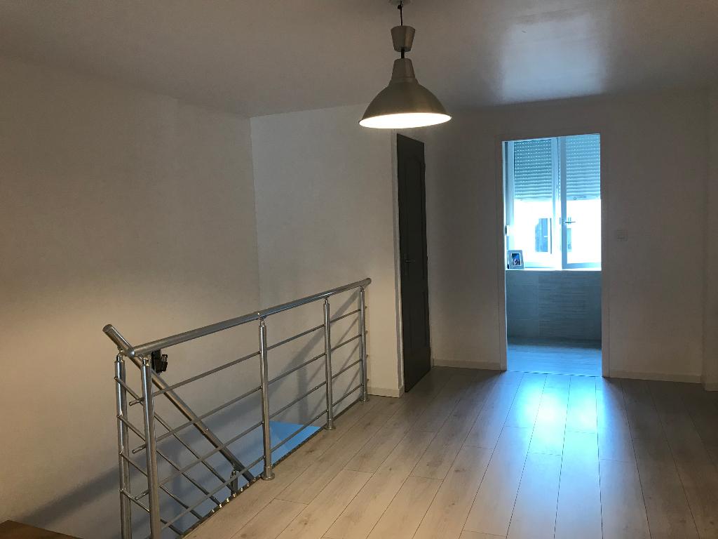 A vendre Maison SAINT MIHIEL 130m² 6 piéces