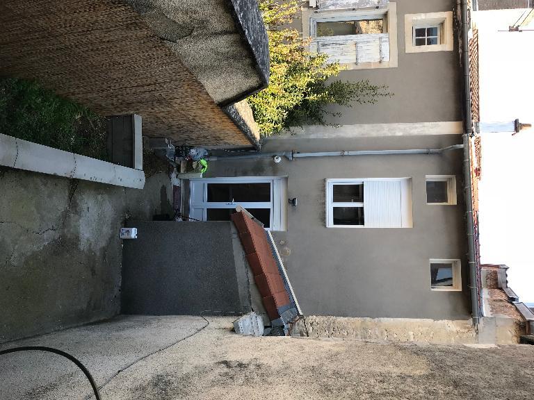 A vendre Maison SAINT MIHIEL 130m² 98.000