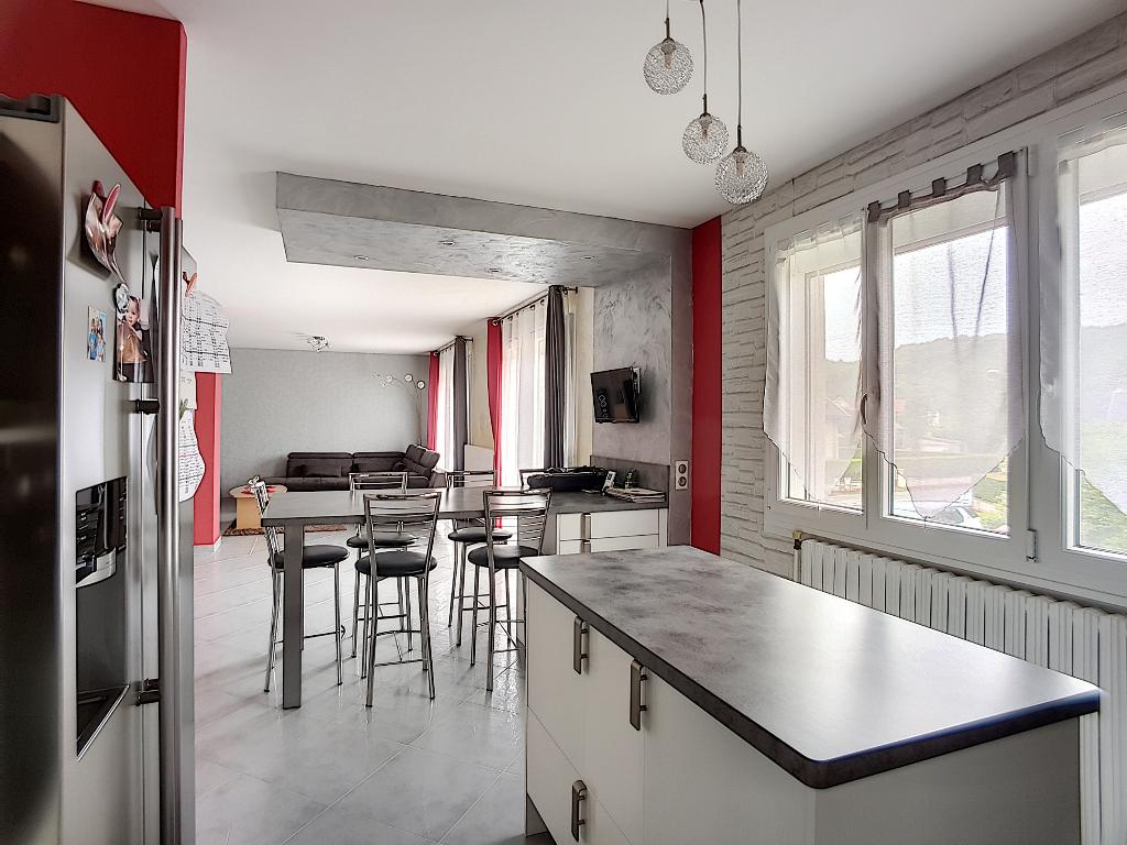 A vendre Maison LIGNY EN BARROIS 113.54m² 6 piéces