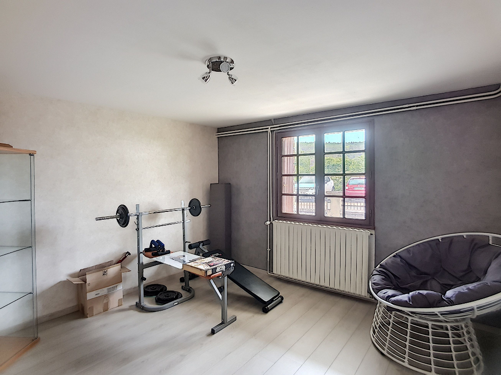 A vendre Maison LIGNY EN BARROIS 113.54m² 158.000 6 piéces