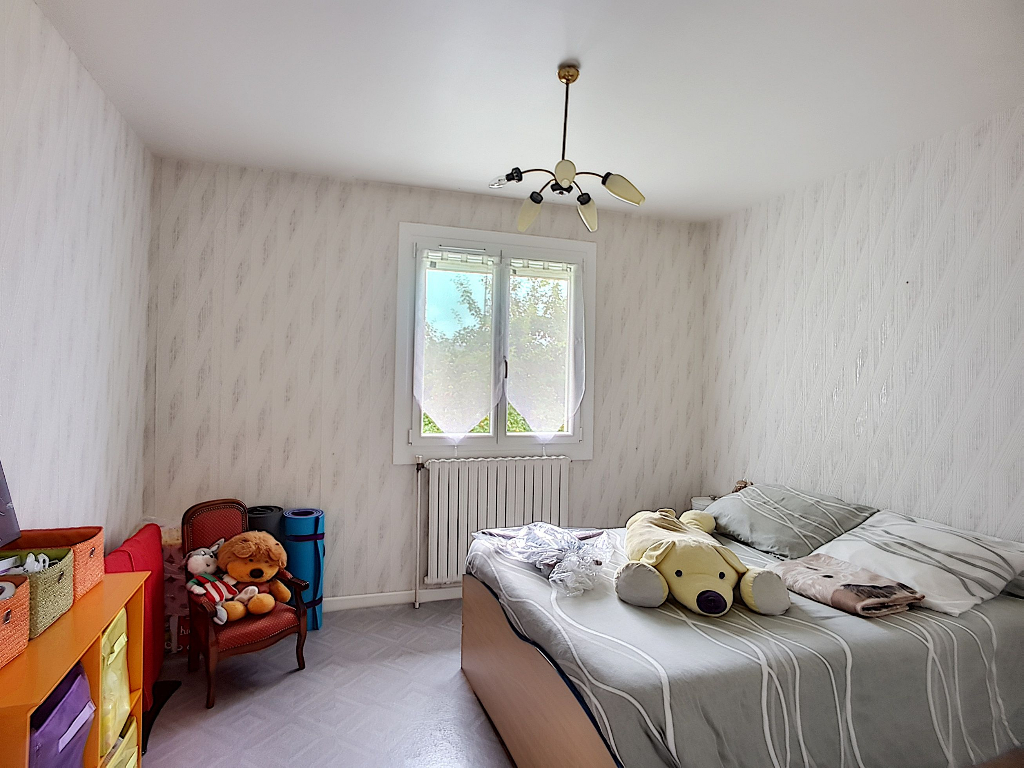 A vendre Maison LIGNY EN BARROIS 113.54m² 5 piéces
