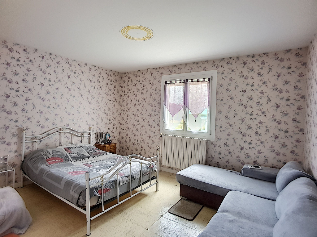 A vendre Maison LIGNY EN BARROIS 113.54m²