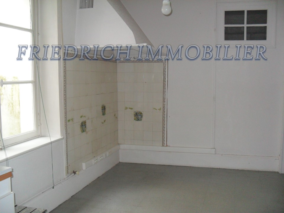 A louer Appartement COMMERCY 80m²