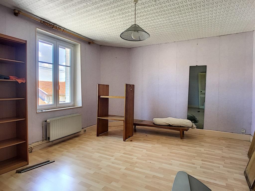 A vendre Maison GEVILLE 111m² 50.000