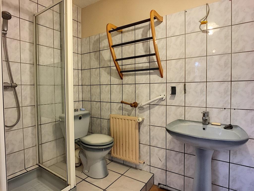 A vendre Maison GEVILLE 111m² 50.000 5 piéces