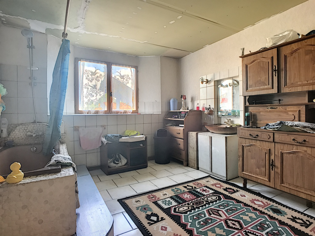 A vendre Maison SAINT MAURICE SOUS LES COTES 216m² 88.000 8 piéces