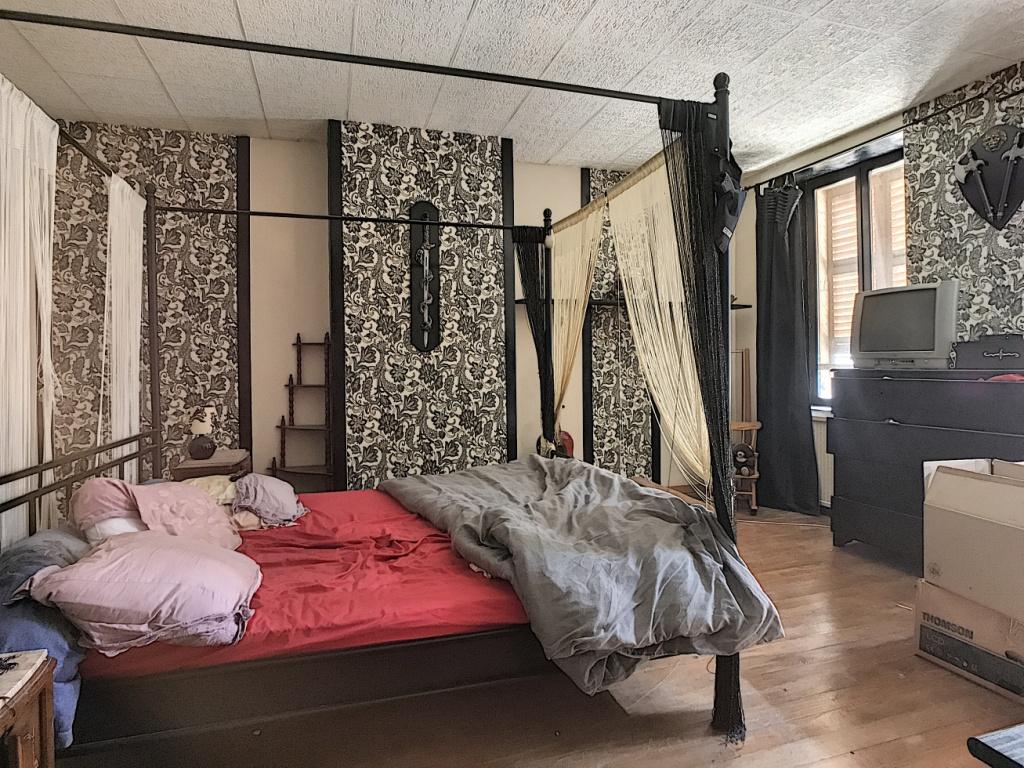 A vendre Maison SAINT MAURICE SOUS LES COTES 88.000