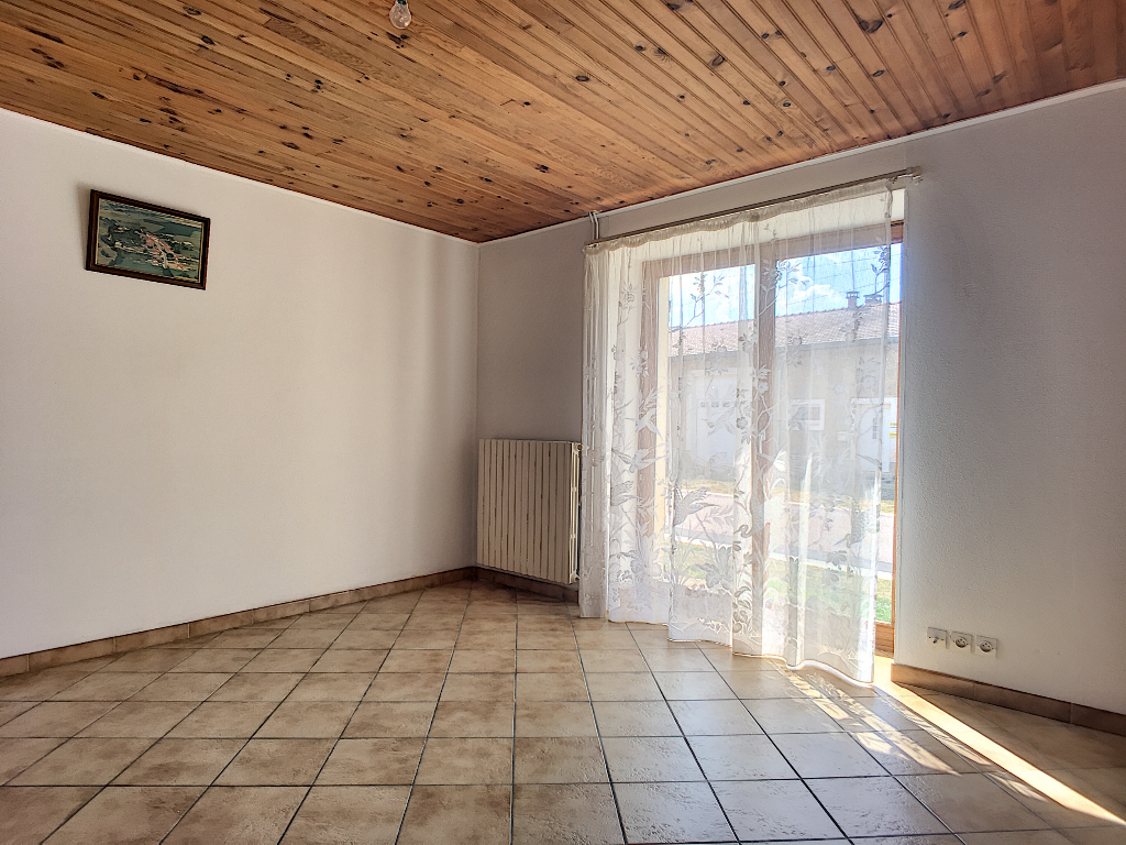 A louer Maison BUTGNEVILLE 123m²