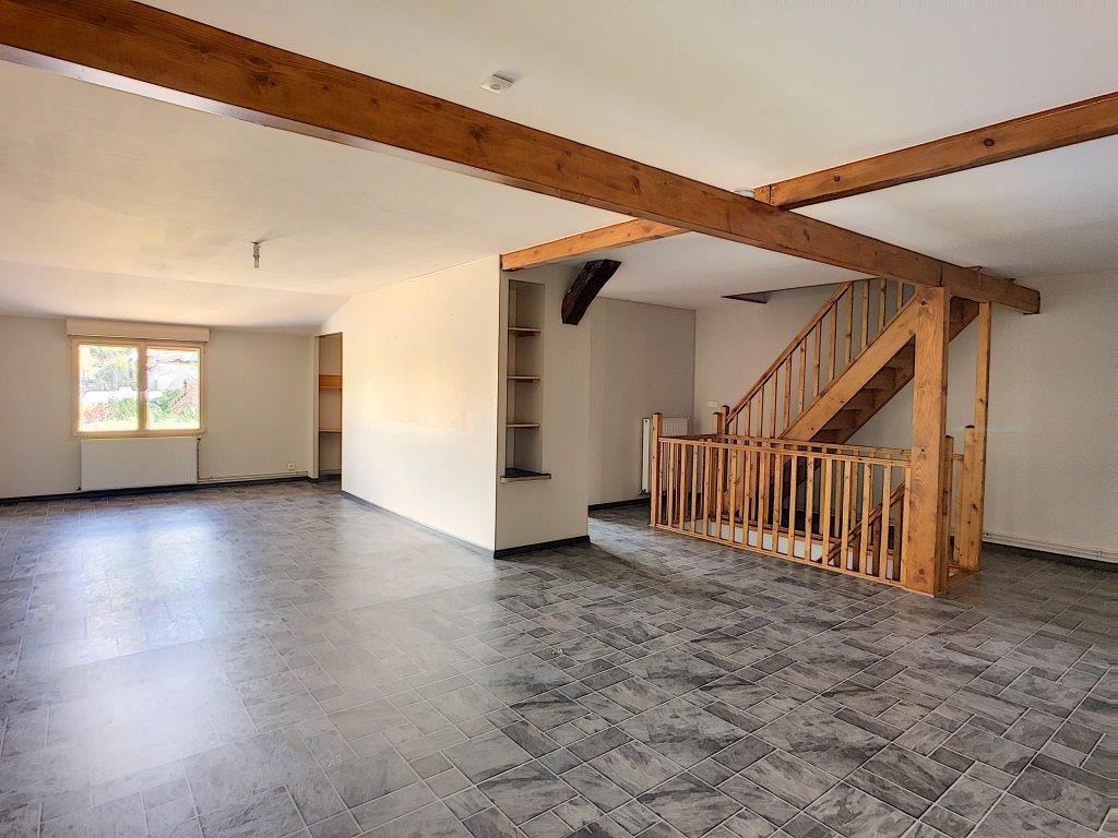 Maison entièrement rénovée - VOID VACON