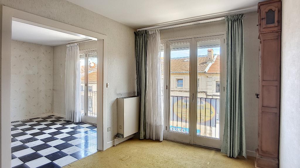 A vendre Appartement LIGNY EN BARROIS 69.000