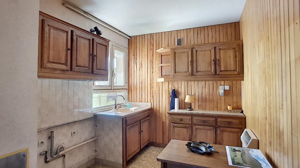 A vendre Appartement LIGNY EN BARROIS 107.64m² 69.000