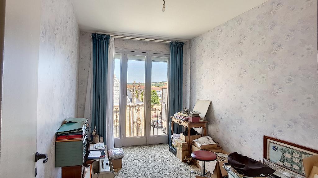 A vendre Appartement LIGNY EN BARROIS 69.000 4 piéces