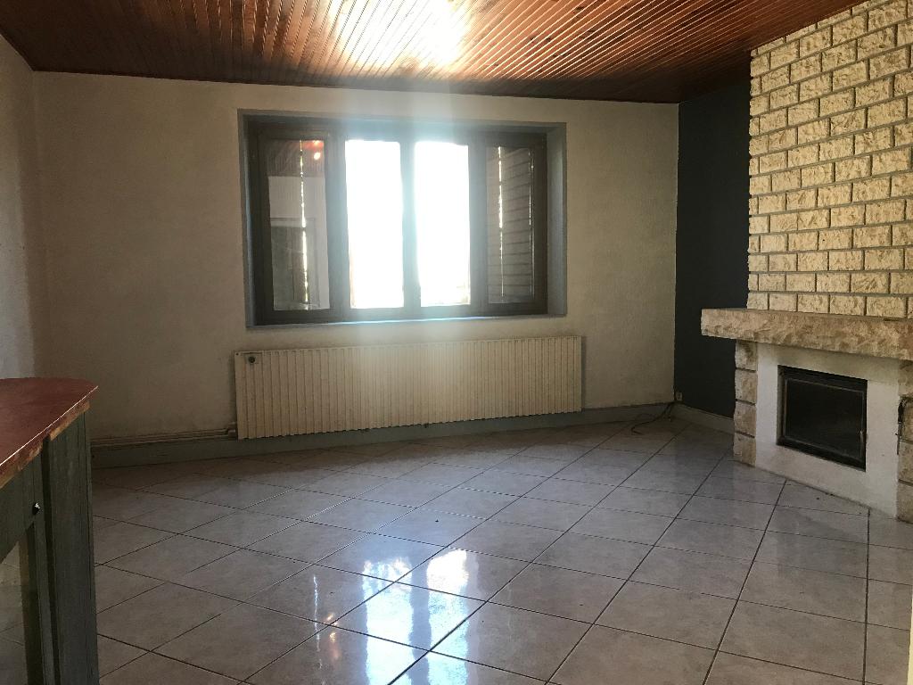 A vendre Maison SAINT MIHIEL 160m²
