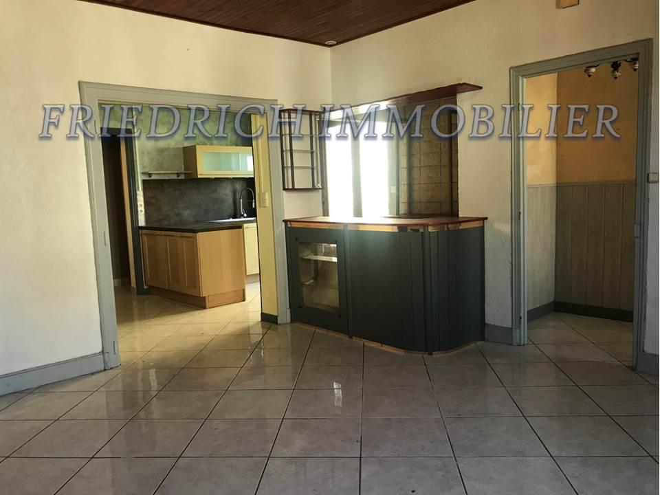 A vendre Maison FRESNES AU MONT 160m² 5 piéces
