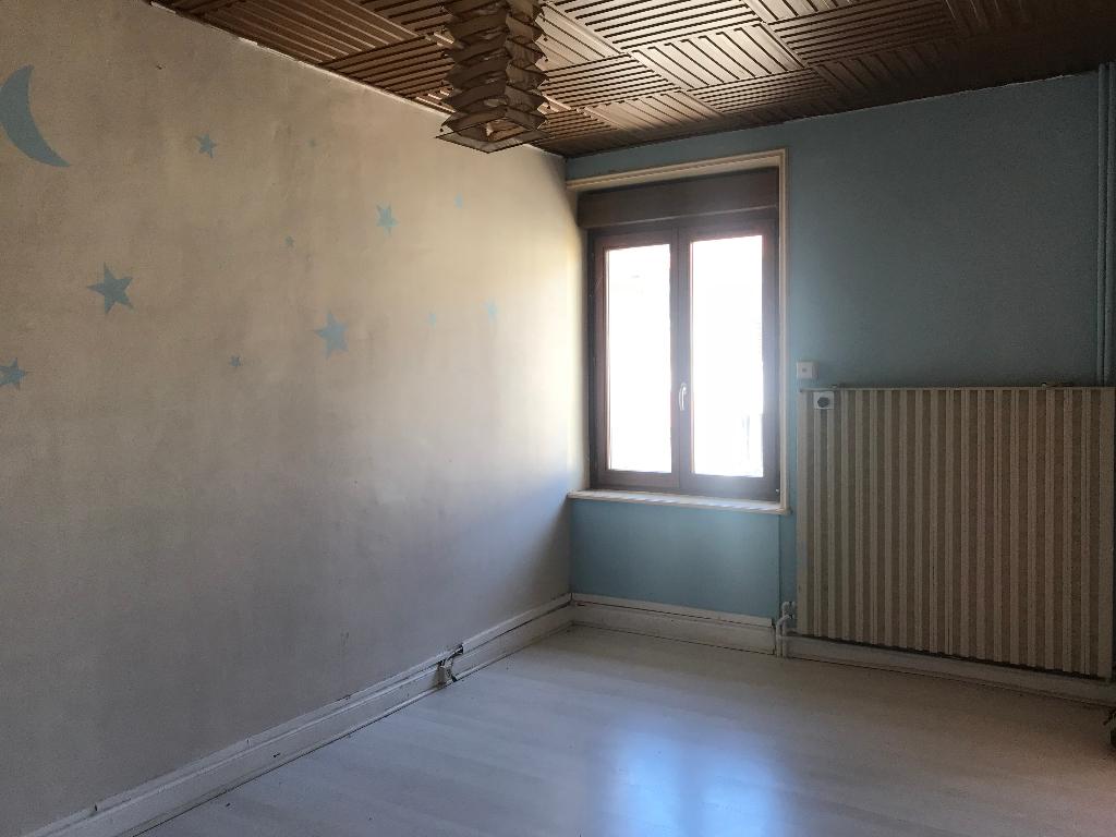 A vendre Maison SAINT MIHIEL 160m² 88.000 5 piéces