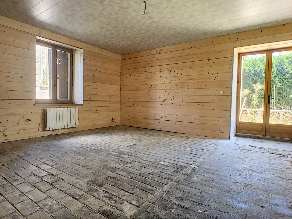 A vendre Maison HAN SUR MEUSE 91m² 45.000
