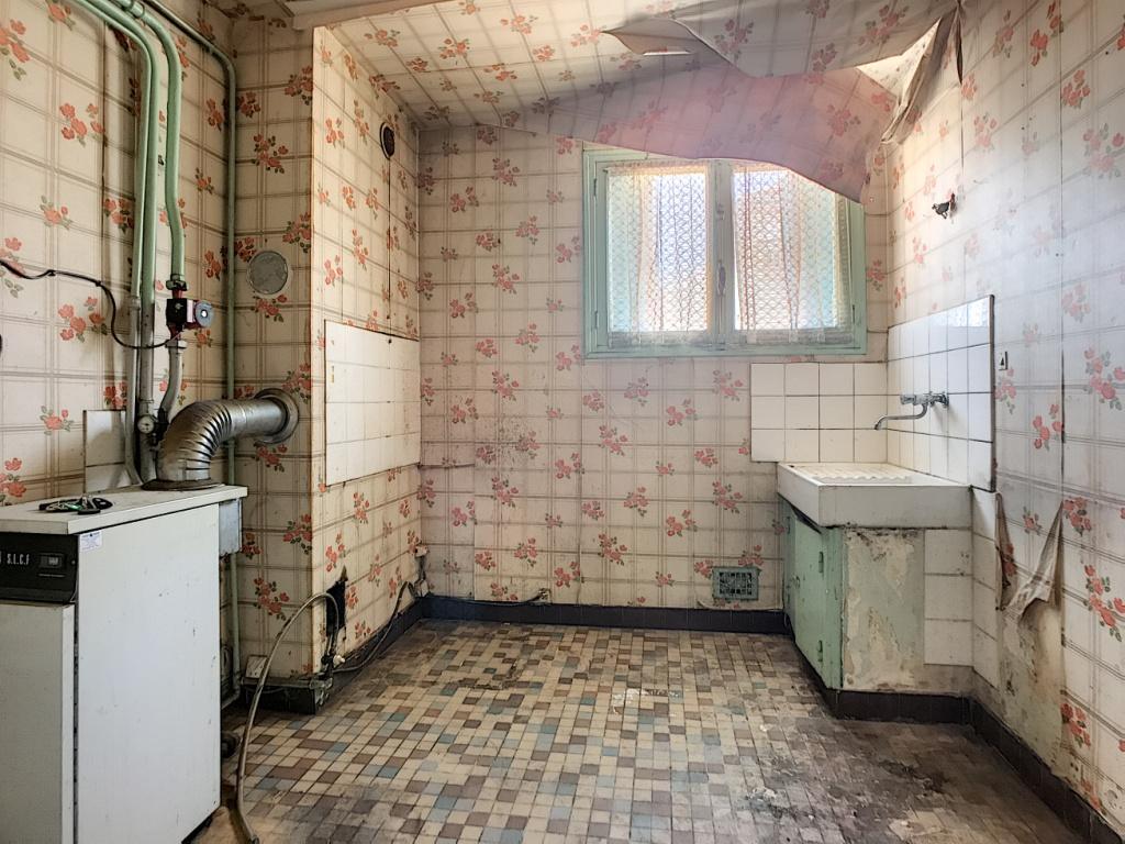 A vendre Appartement VERDUN 60m² 3 piéces