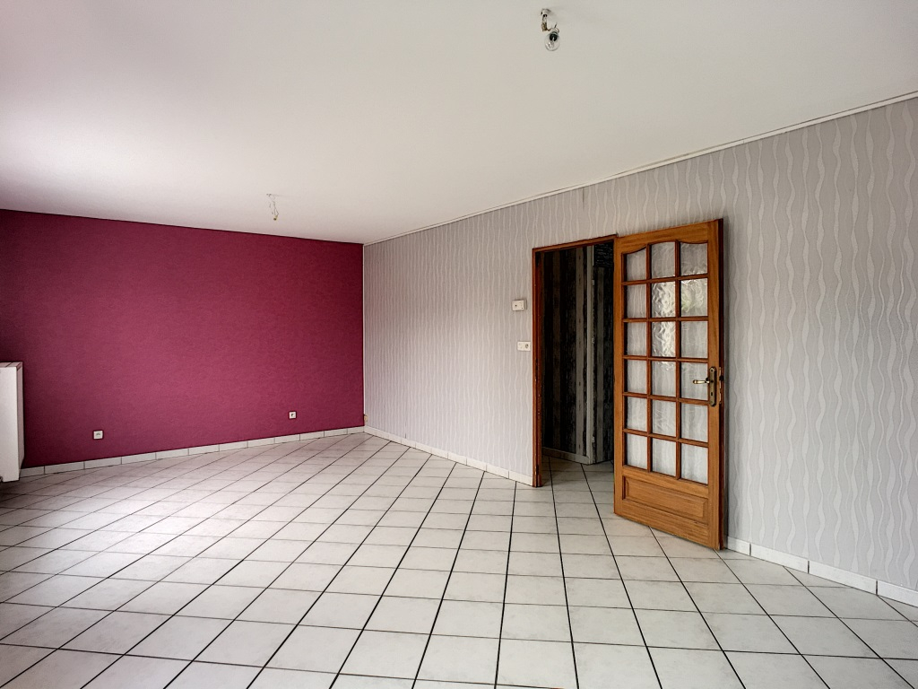 A vendre Maison SORCY ST MARTIN 76m²