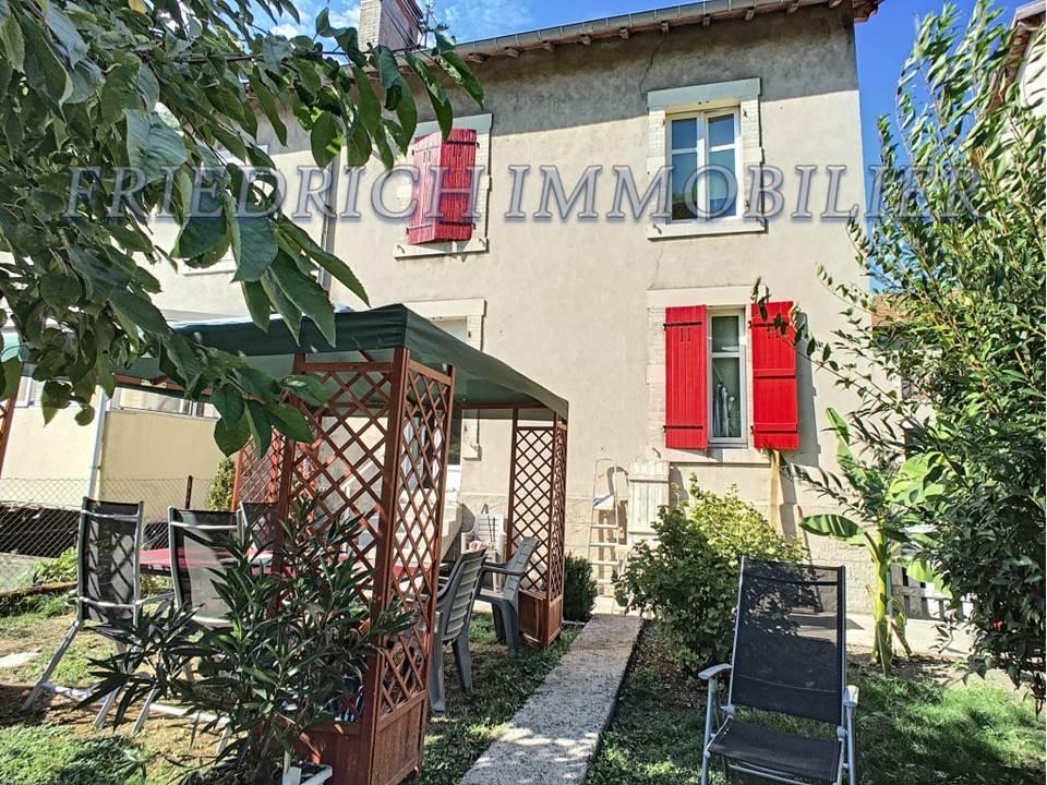 A vendre Maison COMMERCY 104m² 5 piéces