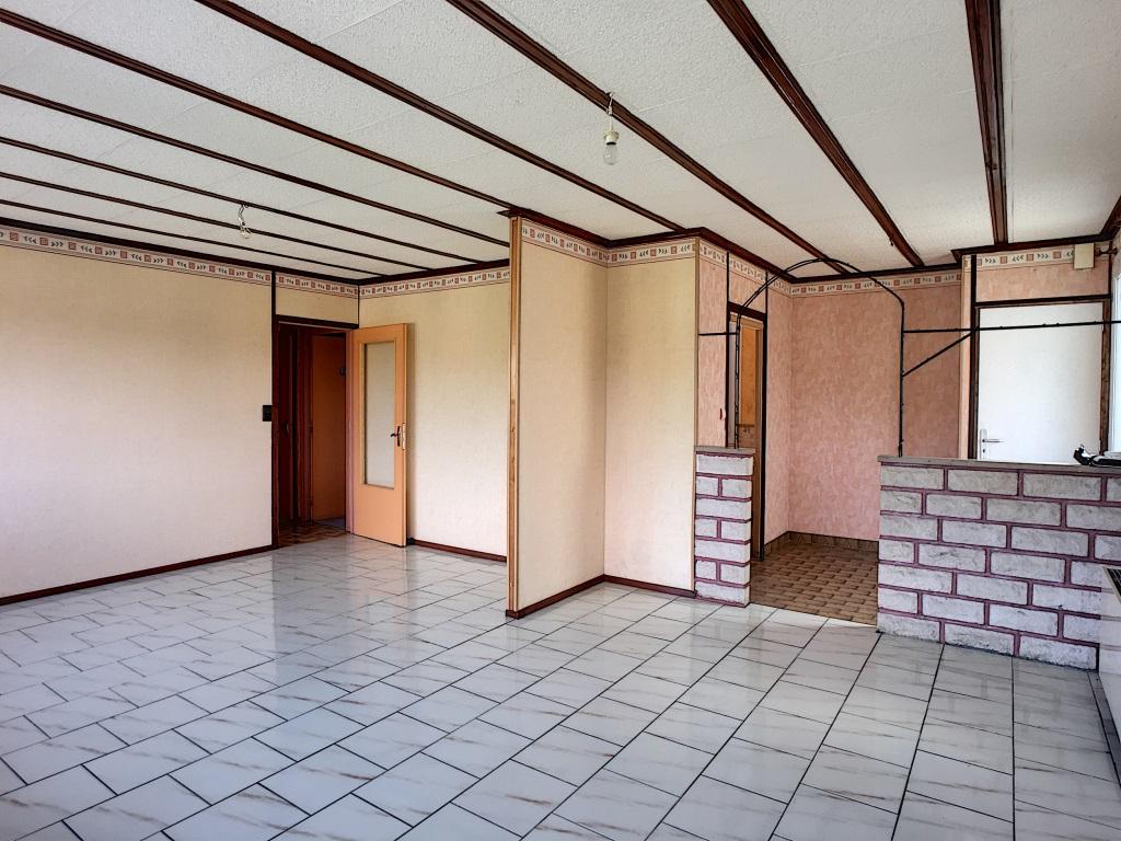 A vendre Maison COMMERCY 115.000