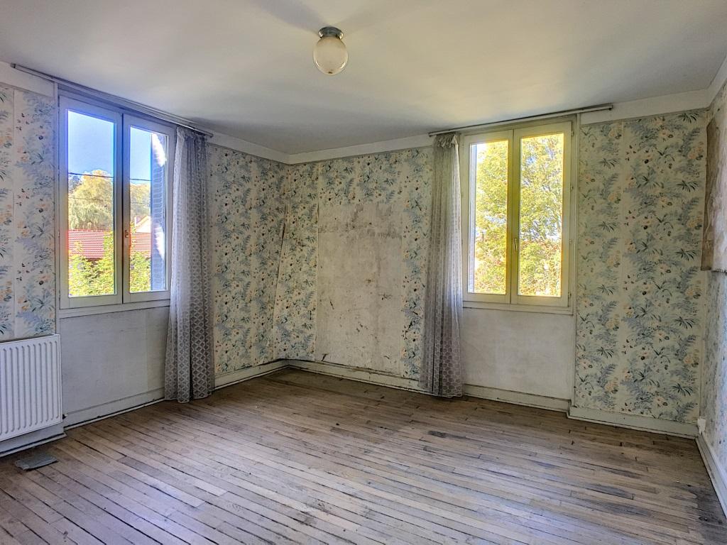 A vendre Maison VAUCOULEURS 151m² 138.000 7 piéces
