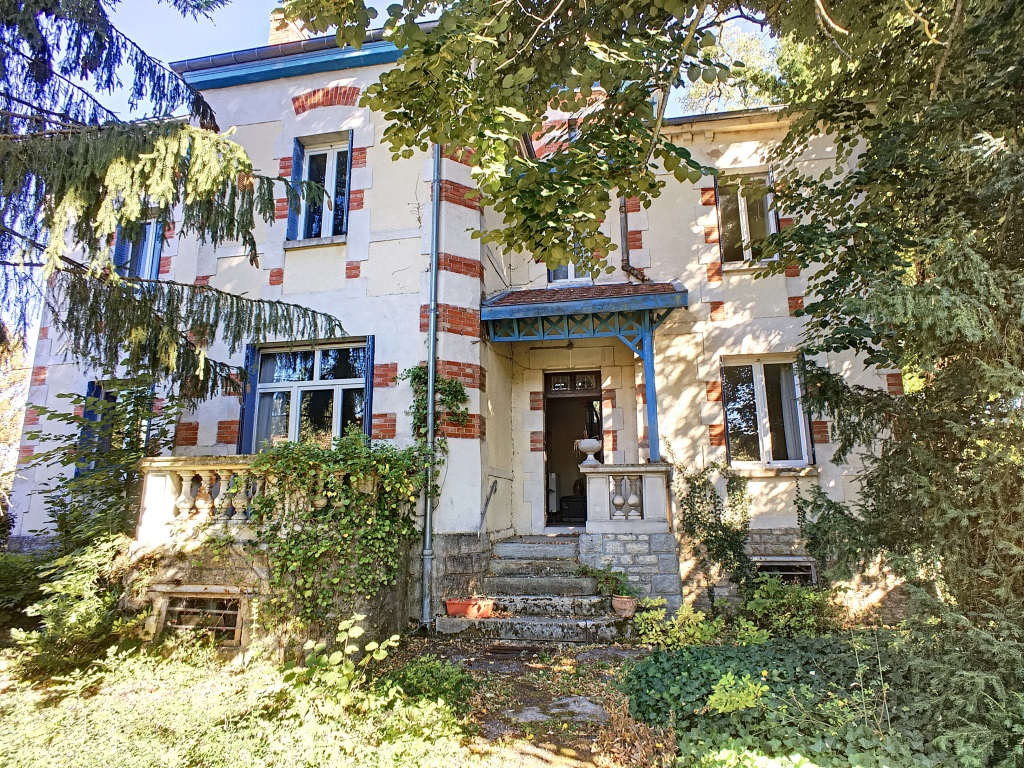 A vendre Maison VAUCOULEURS 151m² 7 piéces