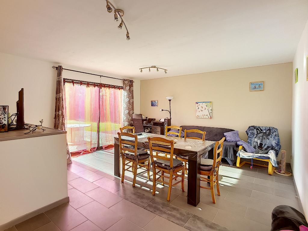 A vendre Maison LIGNY EN BARROIS 116m² 5 piéces