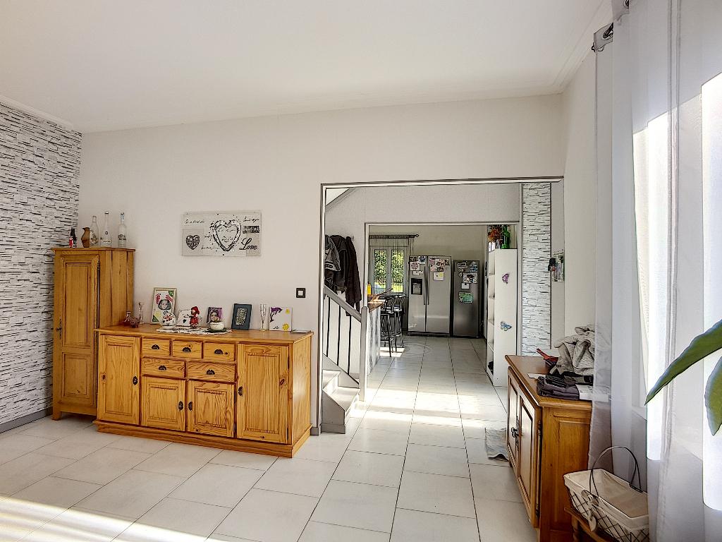 A vendre Maison LIGNY EN BARROIS 118.000
