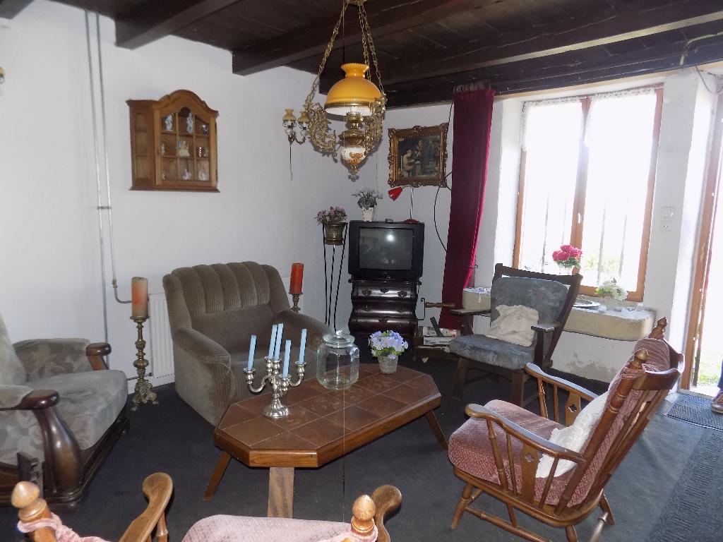 A vendre Maison LIGNY EN BARROIS 215m² 50.000 9 piéces