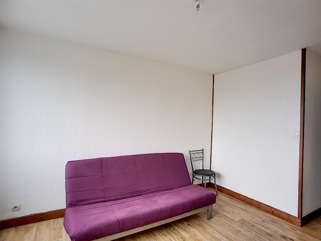A louer Appartement LIGNY EN BARROIS 18m²