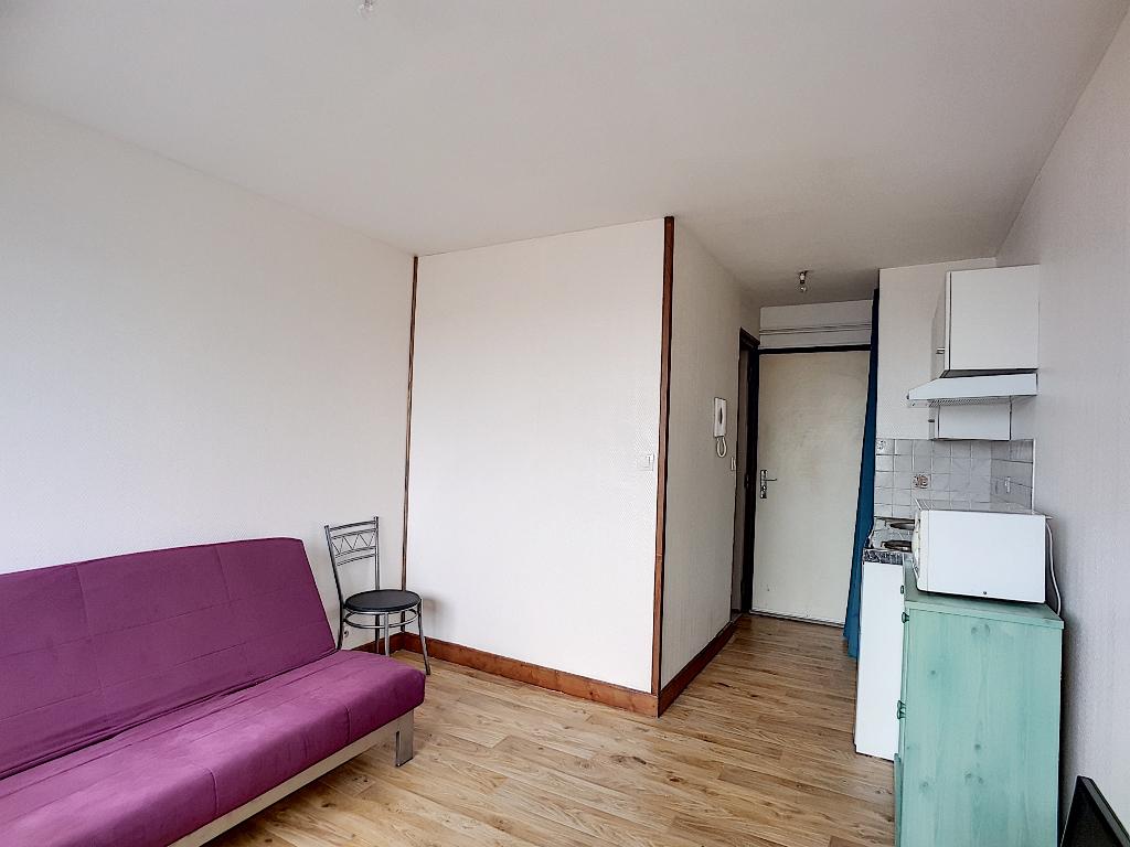 A louer Appartement LIGNY EN BARROIS 18m² 190 1 piéces