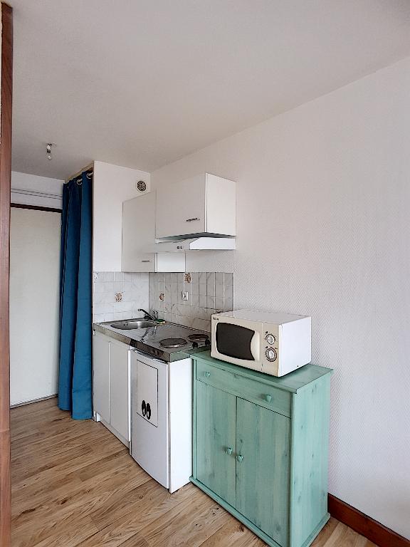 A louer Appartement LIGNY EN BARROIS 18m² 1 piéces