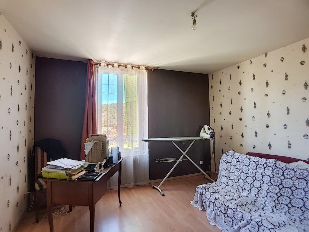 A vendre Maison LIGNY EN BARROIS 207m²