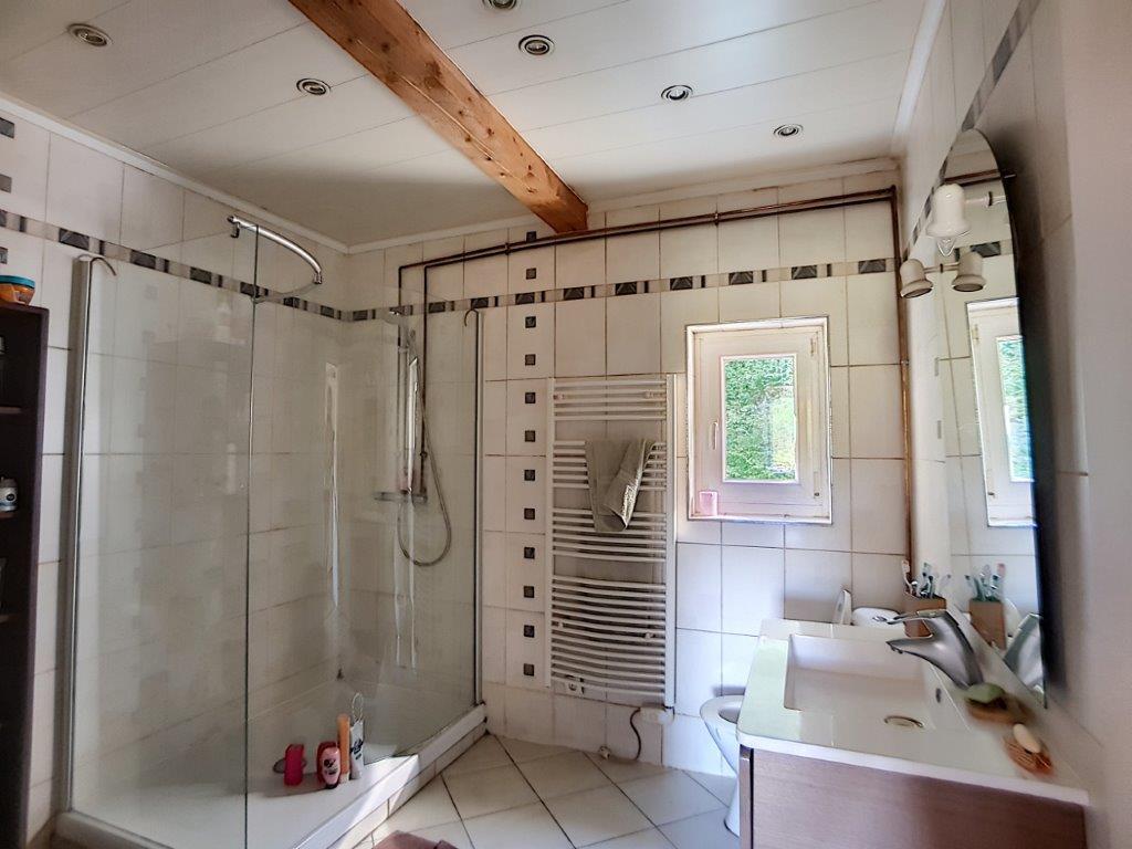 A vendre Maison LIGNY EN BARROIS 207m² 6 piéces