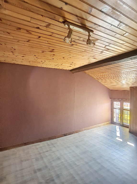A vendre Maison GONDRECOURT LE CHATEAU 3 piéces