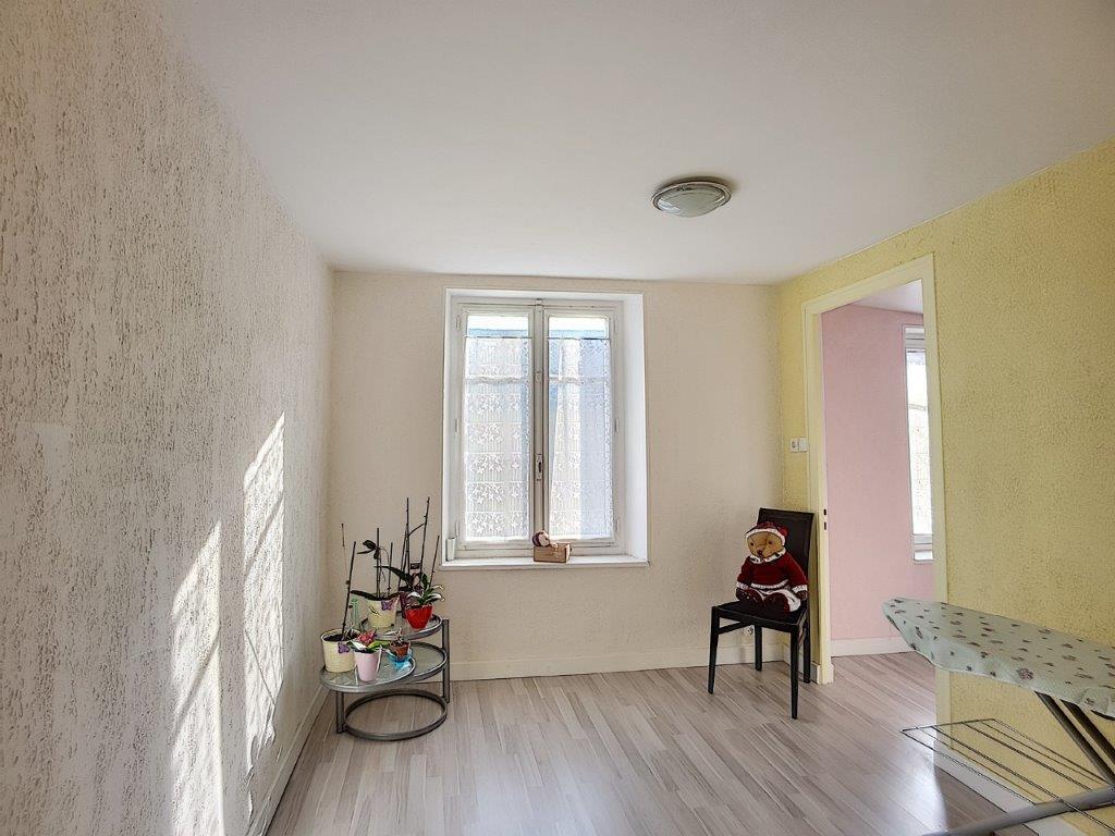 A vendre Maison TANNOIS 119m² 26.700