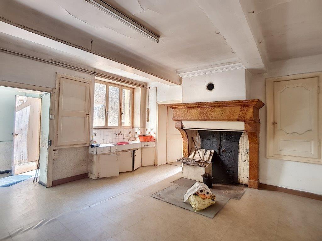 A vendre Maison DAMMARIE SUR SAULX 90m² 18.000
