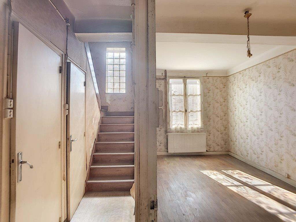 A vendre Maison DAMMARIE SUR SAULX 18.000 4 piéces