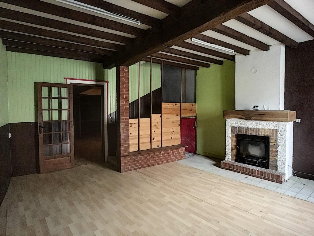 A vendre Maison VERTUZEY 235m² 66.000