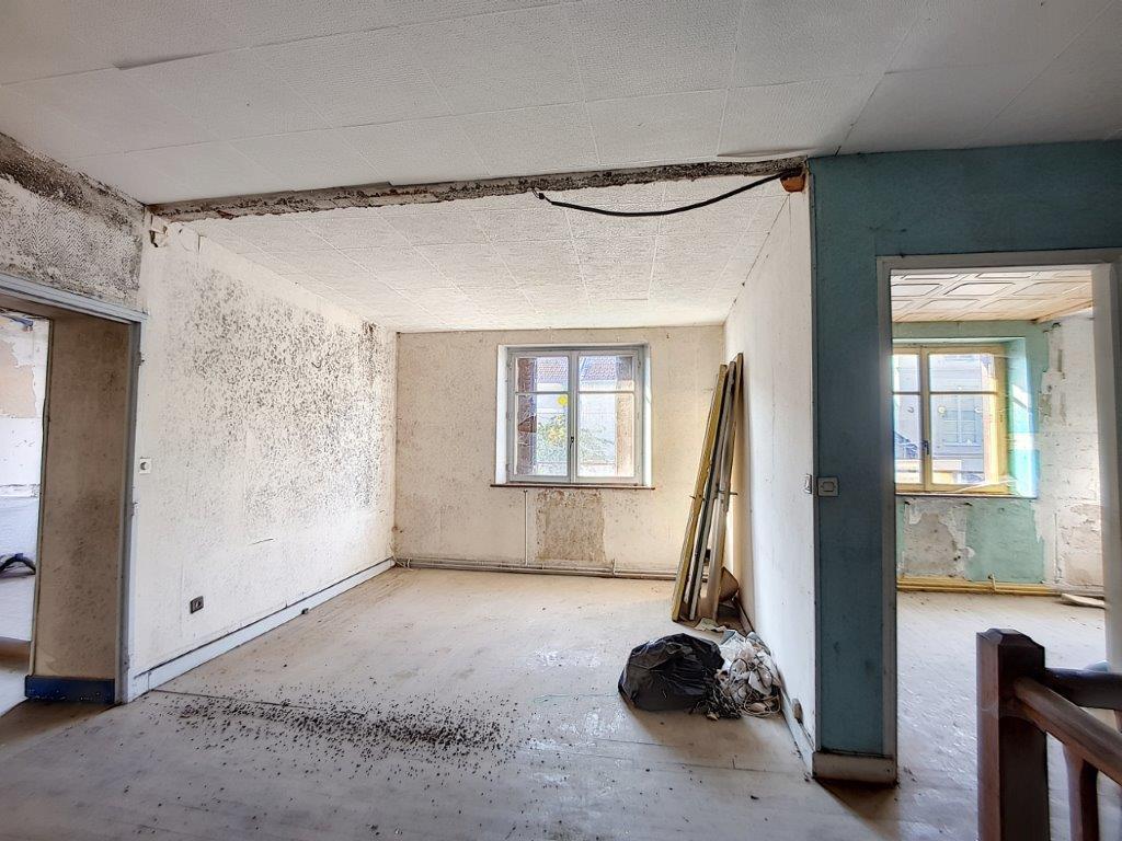 A vendre Maison SAINT JOIRE 4 piéces